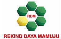 Logo RDM