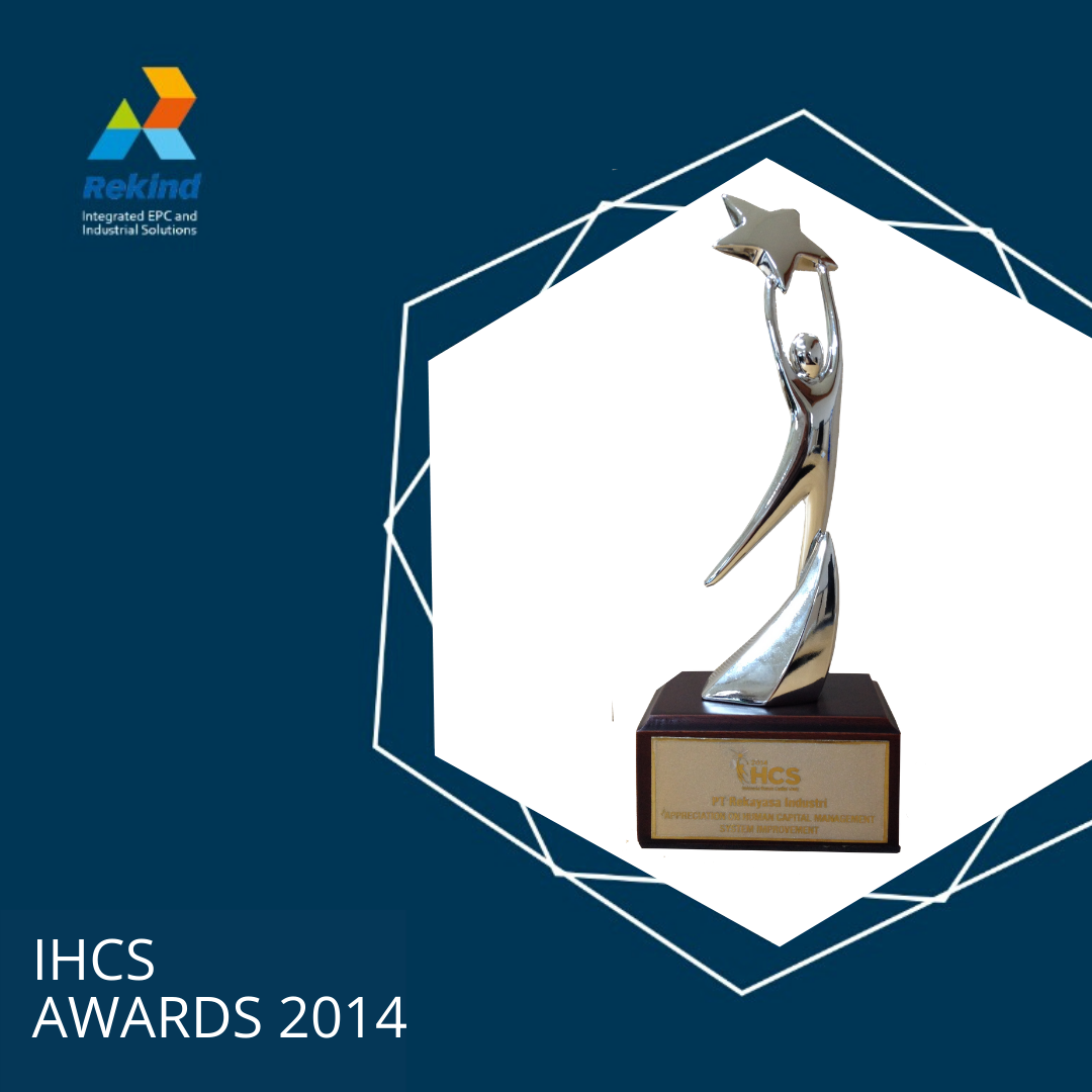 IHCS AWARD 2014