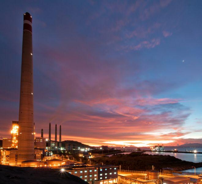 Suralaya Coal Fired Power Plant 1 x 625 MW
